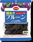 CO・OP 種ぬきプルーン